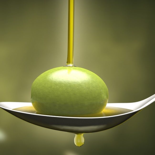 olio extravergine di oliva benefici