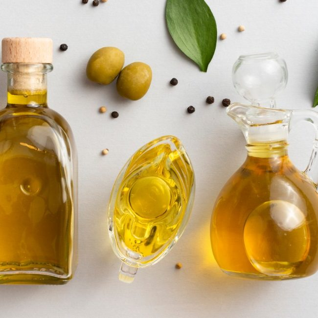olio di olive e extravergine di olia differenza