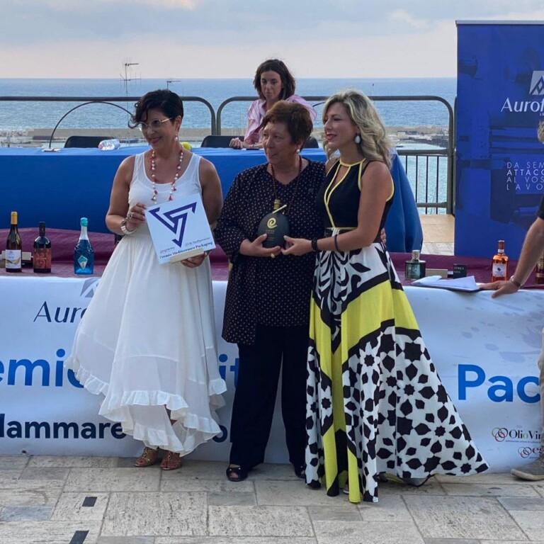 embrace premio mediterraneo packaging