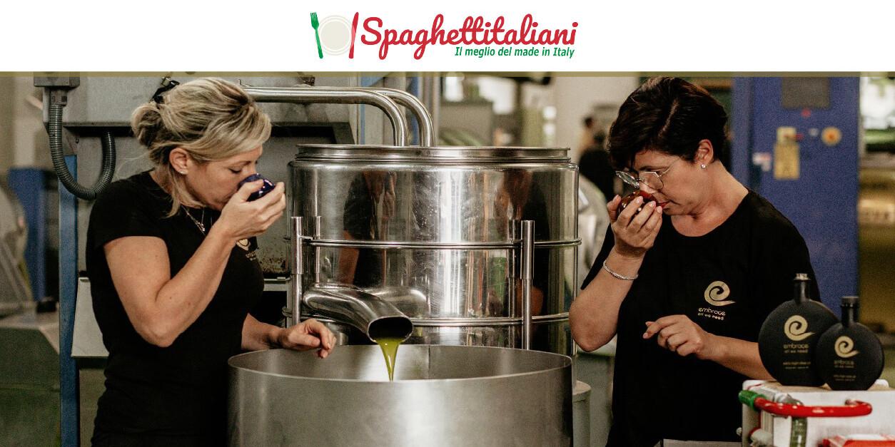recensione olio spaghettitaliani 1